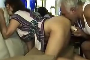 Indian girl having it away
