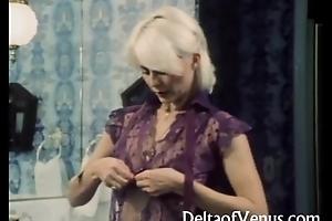The satisfying seka - 1970s vintage porn