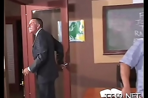 Juvenile resentment sucks her instructor with an increment of gets drilled hardcore style