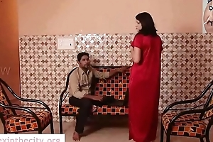 Sunita Bhabhi Dealings with New Neighbor