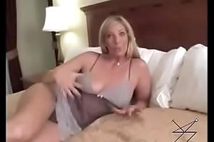 JOI Stepmom Ageplay