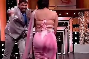 Desi Bhabh gand  Bhabhi chubby nuisance