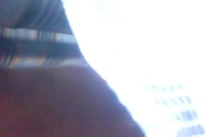 Upskirt Rica Colegiala Frontal