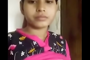 Indian Girl collaborate show boobs online cam gabfest