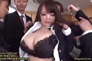 Hitomi tanaka bouncing meatballs compilation