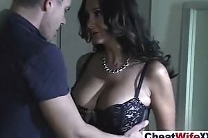 Unlimited sex story with first and foremost sluty BBC slut (ava addams) movie-07